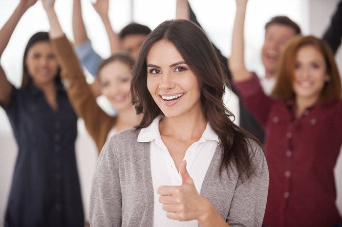 leadership qualities, core emotional strength